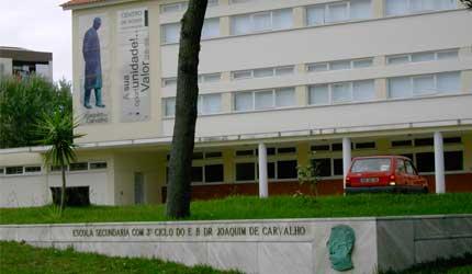 esjcff | Escola Secundária Dr Joaquim de Carvalho